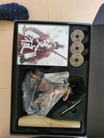 Sekiro collectors box