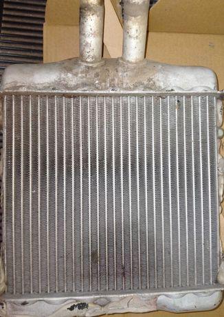радиатор печки салона ланос сенс