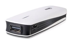 Мобильный роутер wifi с поддержкой USB модема, Power Bank rj45 5200mA