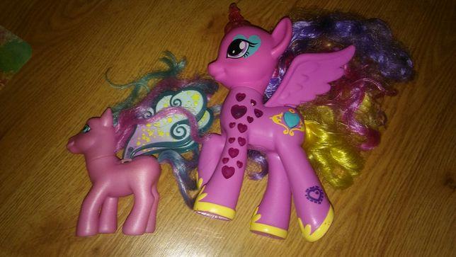 Pony kucyk konik. My little pony