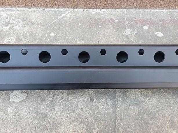Multilock krone zestaw naprawczy multi lock naprawa naczepa mocowanie