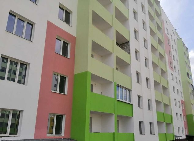 Продам 1-но комнатную квартиру в новострое метро Индустриальная