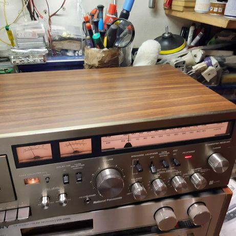 """Vendo rádio amplificador """"NATIONAL PANASONIC"""" mod,RA-6500"""