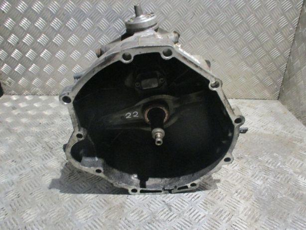 Skrzynia biegów VW LT 35 2.5TDI G28-5R