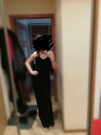 Sukienka długa/wieczorowa