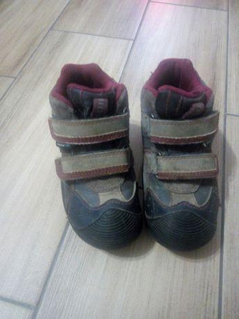 Продам ботинки Geox осень/весна /деми