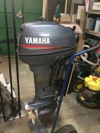Продаю МОТОР для лодки Yamaha
