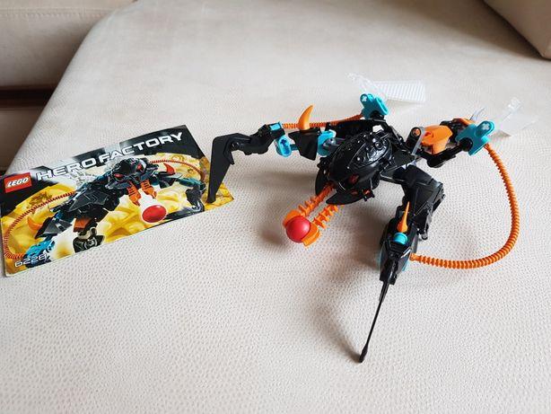 Lego Hero Factory 6228