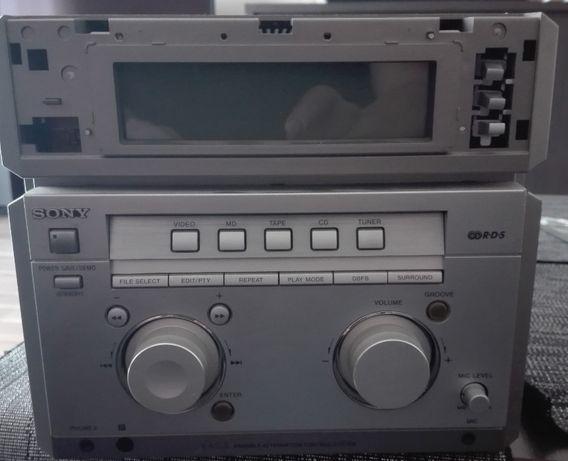 Wieża Sony mhc-nx1