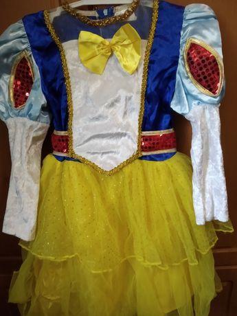 Новогодние костюмы на девочек