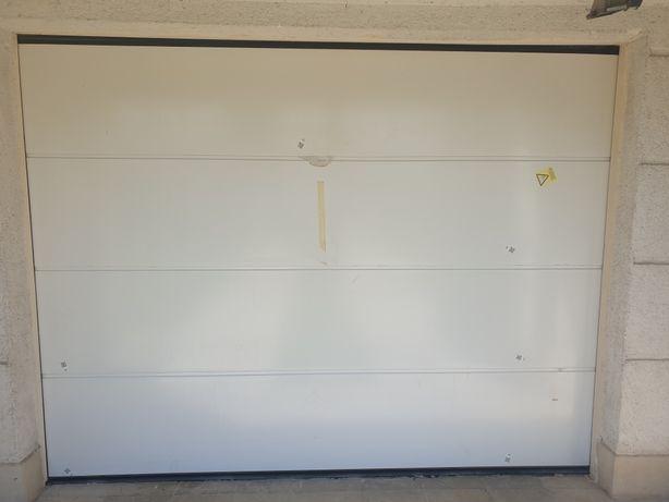 Brama garażowa Wiśniowski UniTherm automatyczna 2750x2100 Fvat 23%