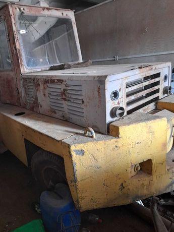 Автоматический погрузчик 40814