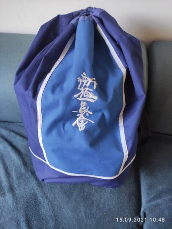 Рюкзак сумка спортивная