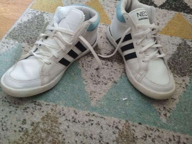 Adidasy neo 36,5 stan bdb