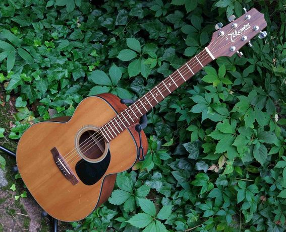 Gitara akustyczna Takamine G220 NS
