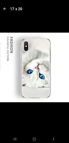 Продам чехол samsung Galaxy A3 2017