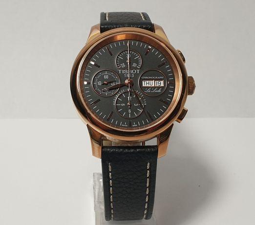 Tissot Le Locle automatic chronograph L168/268-1. ETA7750