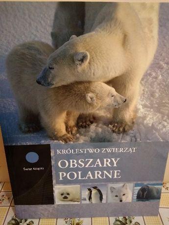 sprzedam dwie książki królestwo zwierząt świat książki