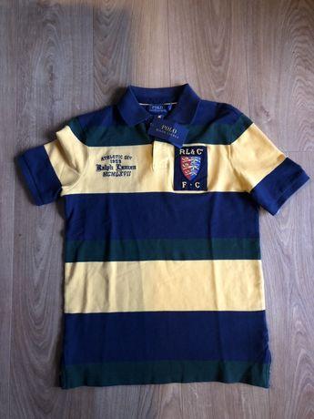 Koszulka polo Ralph Lauren