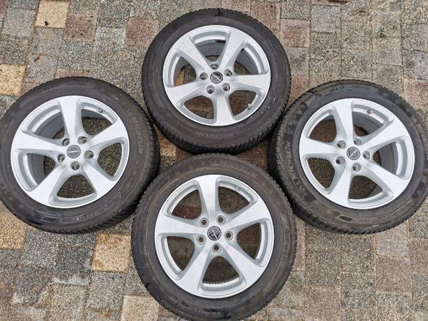 Felgi BORBET BMW F10 F11 E90 E91 Opel Insignia 8Jx17H2 5x120 ET34