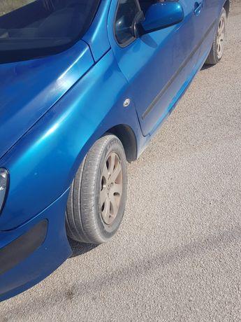 Peugeot 307 2.0 hdi barato