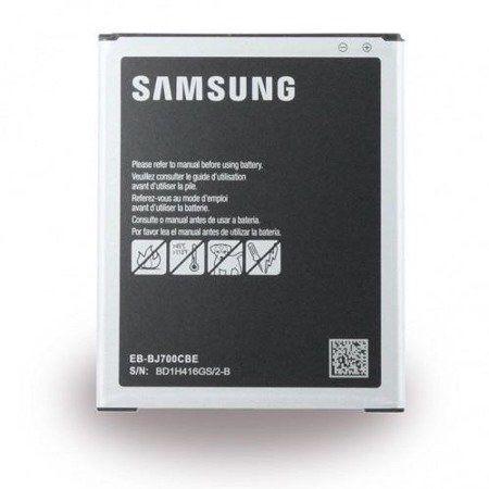 Nowa, oryginalna bateria Samsung Galaxy J7 EB-BJ700CBE