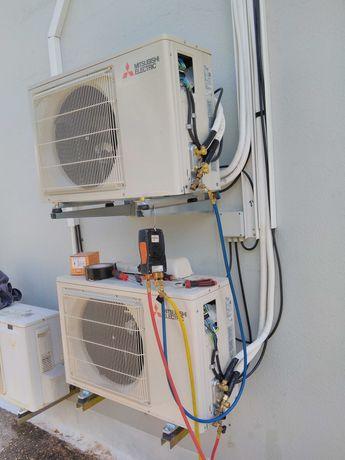 Assistência tecnica a ar condicionado