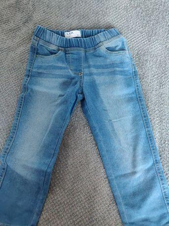 Spodnie jeansowe 5.10.15