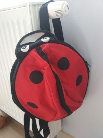 Plecak Biedronka dla przedszkolaka