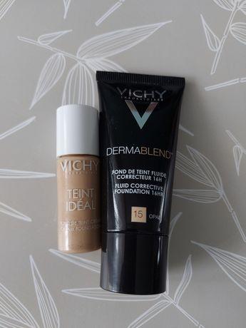 Podkład Vichy Dermablend Correcteur + Teint Ideal
