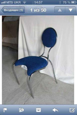 Продам новые 3 итальянских стула МВ по 1900грн