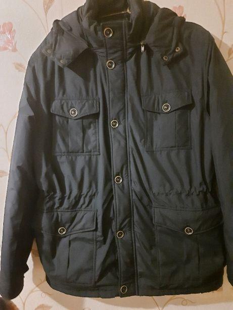 Мужская осеняя куртка