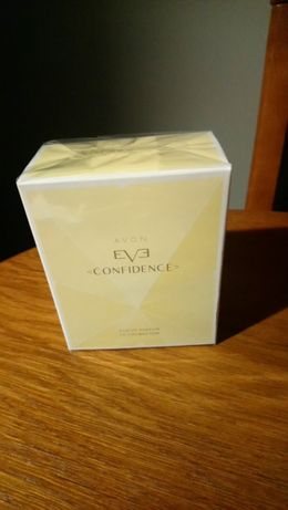 Eve confidence avon