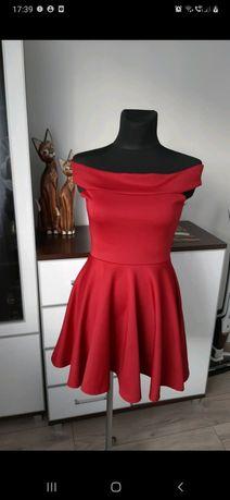 Sukienka  firmy booho