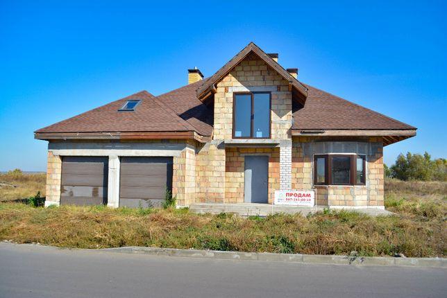 Продаётся новый дом в КП Золотые Ключи по ул. Соборной