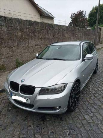 BMW 318 excelente estado