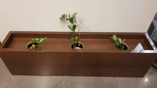 Osłona na doniczki (kwiaty)