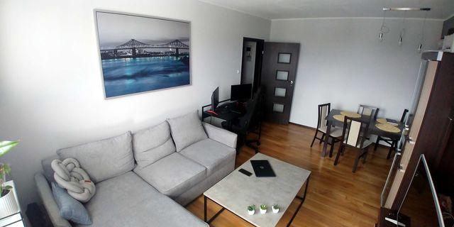 Mieszkanie, Katowice, os. Witosa 49m2, 2 pokoje + kuchnia