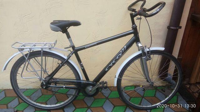 Продам велосипед Планитарка