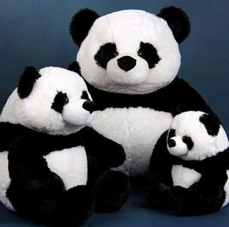 Мягкая игрушка.Плюшевый мишка панда