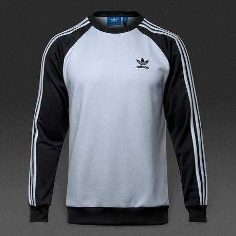 Свитшот Adidas x stone Island