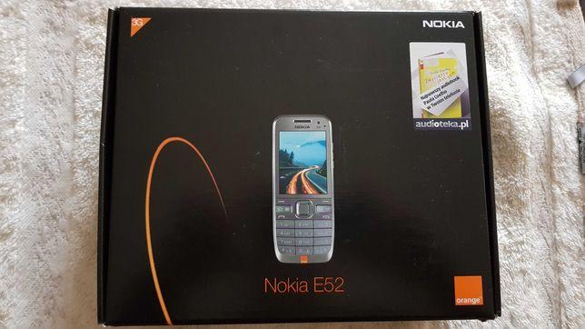 Nokia e 52 Nowa Dystrybucja Polska