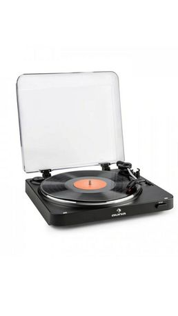Nowy gramofon AUNA