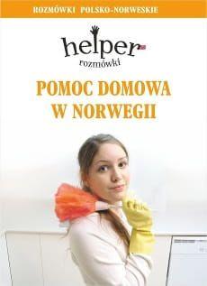 Helper.Pomoc domowa w Norwegii
