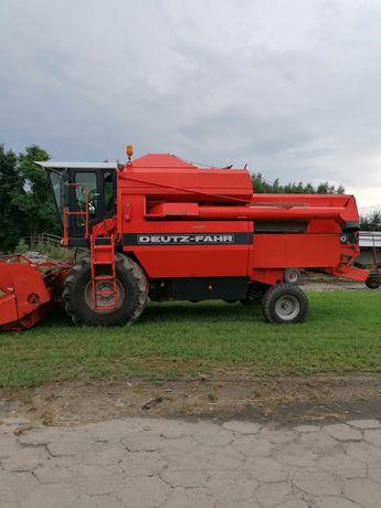Sprzedam kombajn zbożowy Deutz Fahr M2680