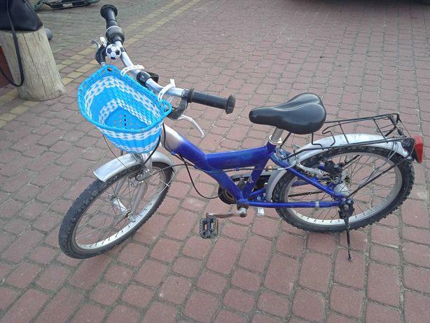 Sprzedam rower 20
