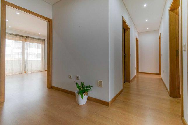 Apartamento T3 Esmoriz 100 metros da praia - preço Proprietários