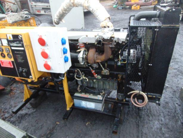 Agregat Prądotwórczy Perkins 6 90 kw 100 115 kva 120 Silnik Perkins