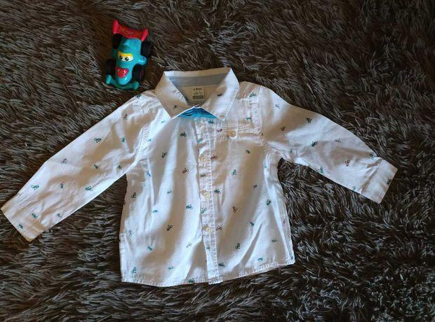 Рубашка на мальчика LC WAIKIKI