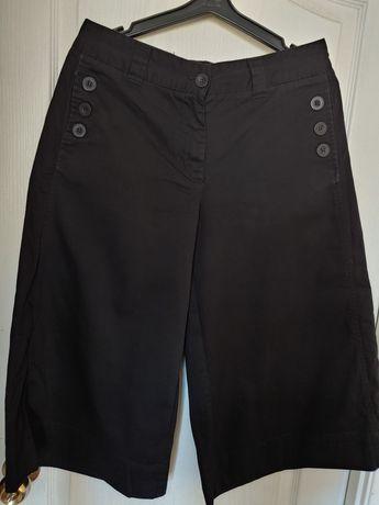 Стильные брюки-бермуды 46-48 р.